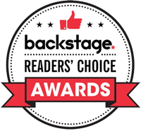 Backstage Reader's Choice Awards